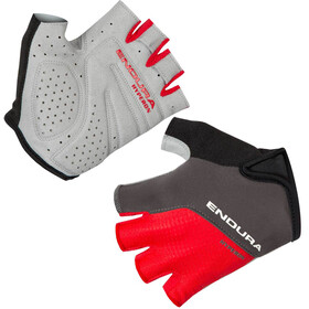 Endura Hyperon Mitt II Gloves red